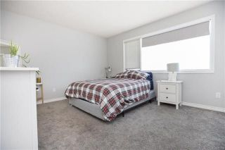 Photo 9: 154 Brixton Bay in Winnipeg: River Park South Residential for sale (2F)  : MLS®# 1814969