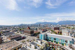 Photo 1: 1610 285 E 10 AVENUE in Vancouver: Mount Pleasant VE Condo for sale (Vancouver East)  : MLS®# R2382603