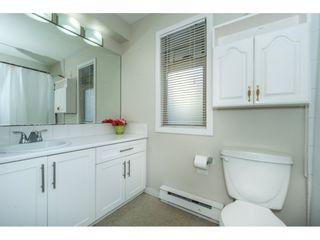 "Photo 12: 174 27456 32 Avenue in Langley: Aldergrove Langley Townhouse for sale in ""Cedar Park Estates"" : MLS®# R2323637"