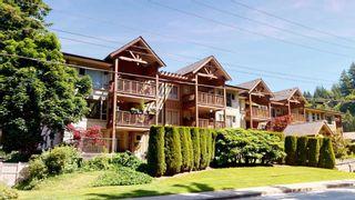 """Photo 1: 306 2323 MAMQUAM Road in Squamish: Garibaldi Highlands Condo for sale in """"The Symphony"""" : MLS®# R2595579"""