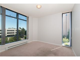 """Photo 11: # 503 4425 HALIFAX ST in Burnaby: Brentwood Park Condo for sale in """"Polaris"""" (Burnaby North)  : MLS®# V1016079"""