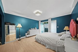 Photo 8: 201 3641 W 29TH Avenue in Vancouver: Dunbar Townhouse for sale (Vancouver West)  : MLS®# R2549344