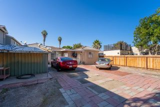 Photo 24: SAN DIEGO House for sale : 5 bedrooms : 4481 51st St