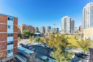 Photo 9: 508 1123 13 Avenue SW in Calgary: Beltline Apartment for sale : MLS®# C4270562