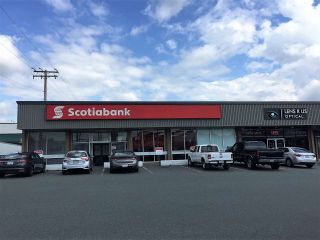 Photo 1: 1 20555 56 Avenue in Langley: Langley City Retail for lease : MLS®# C8022944