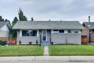 Main Photo: 9224 Academy Drive SE in Calgary: Acadia Detached for sale : MLS®# A1126687