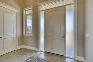 Photo 2: 409 SILVERADO RANCH Manor SW in Calgary: Silverado Detached for sale : MLS®# A1102615
