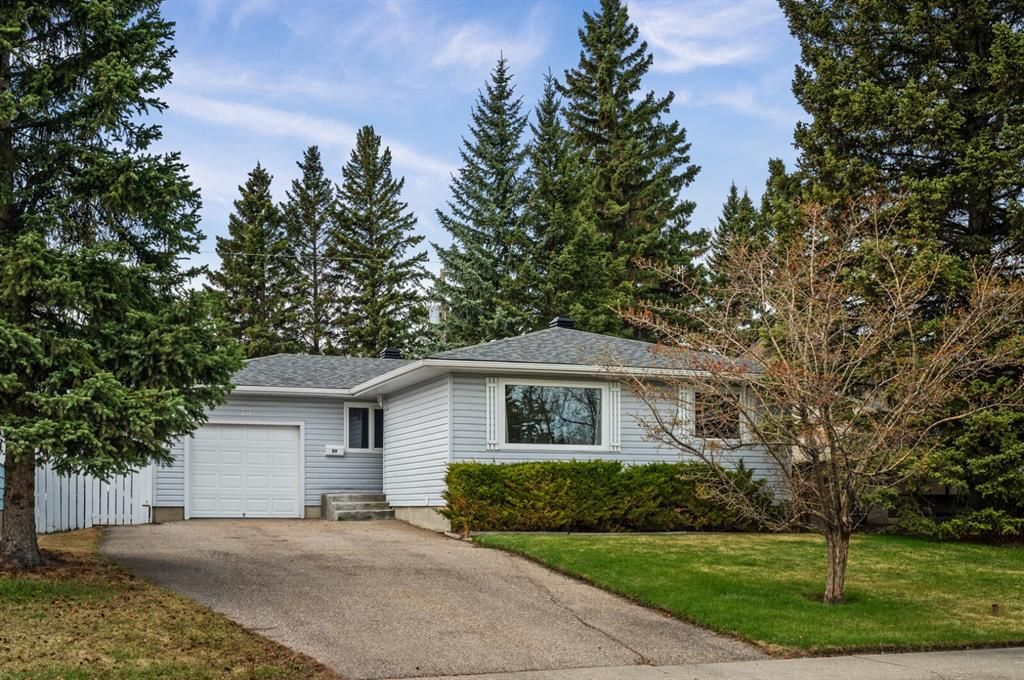 Main Photo: Southwood-59 sussex Crescent SW-Calgary-