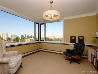 Photo 7: 601 139 Clarence St in VICTORIA: Vi James Bay Condo for sale (Victoria)  : MLS®# 743388