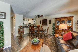 Photo 11: 17 12 Silver Creek Boulevard NW: Airdrie Row/Townhouse for sale : MLS®# A1153407