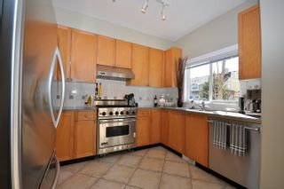 Photo 4: 11 12333 ENGLISH Ave in Richmond: Steveston South Home for sale ()  : MLS®# V882125