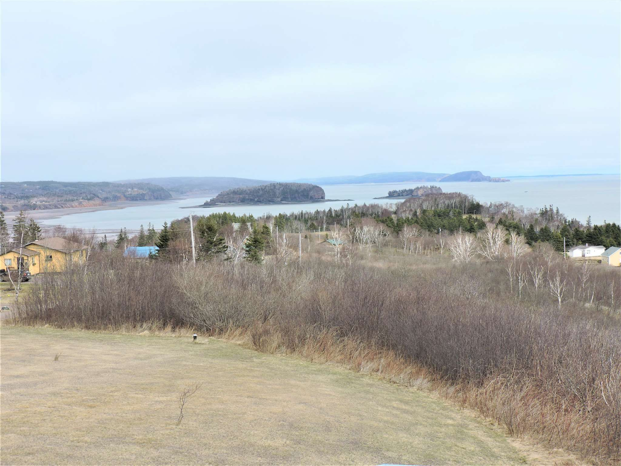 Main Photo: Gilbert Road in Parrsboro: 102S-South Of Hwy 104, Parrsboro and area Vacant Land for sale (Northern Region)  : MLS®# 202107607