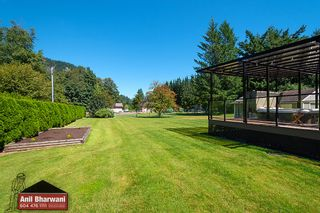 Photo 46: 6293 GOLF Road: Agassiz House for sale : MLS®# R2486291