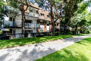 Photo 2: 105 1933 W 5TH AVENUE in Vancouver: Kitsilano Condo for sale (Vancouver West)  : MLS®# R2282421