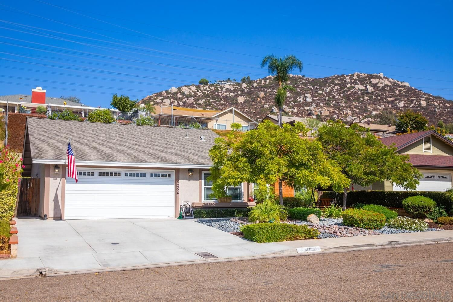 Main Photo: SANTEE House for sale : 3 bedrooms : 10256 Easthaven Drive