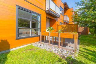 Photo 50: 22 4009 Cedar Hill Rd in : SE Gordon Head Row/Townhouse for sale (Saanich East)  : MLS®# 883863