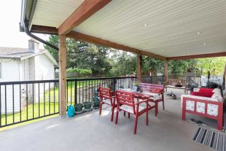 Photo 33: 2035 RIDGEWAY Street in Abbotsford: Abbotsford West House for sale : MLS®# R2581597