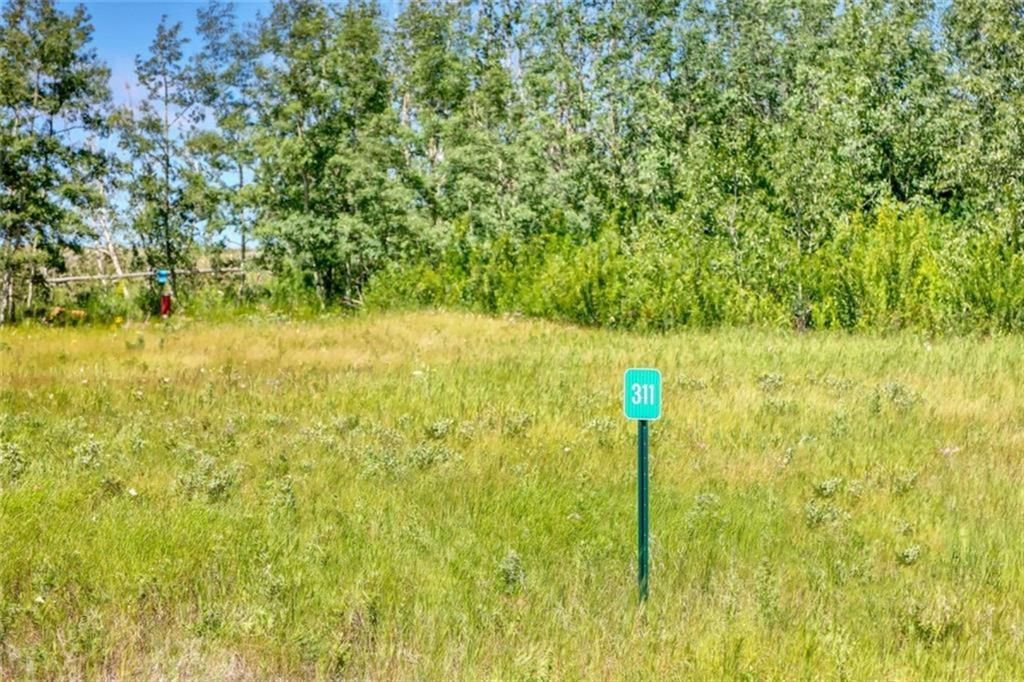Main Photo: 311 Ghost Lake Village: Ghost Lake Residential Land for sale : MLS®# A1122706