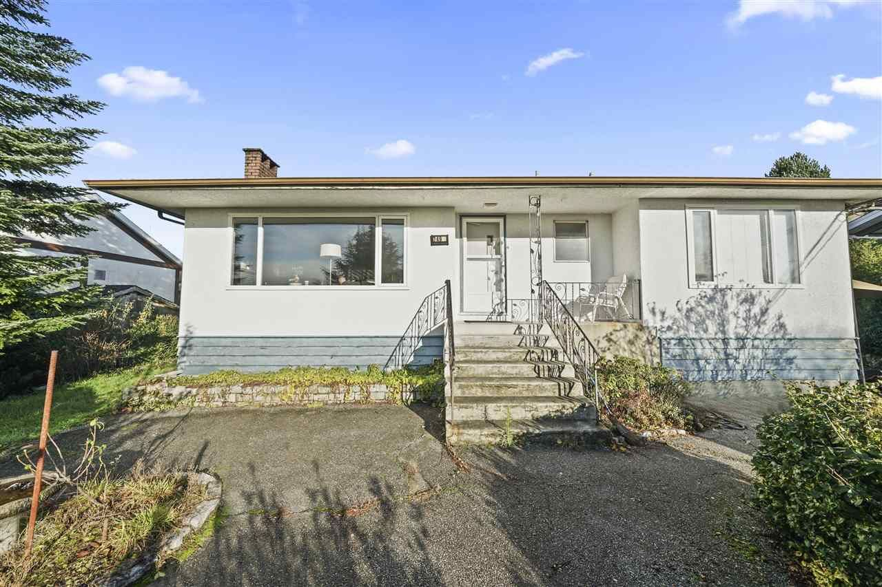 Main Photo: 7495 AUBREY STREET in Burnaby: Simon Fraser Univer. House for sale (Burnaby North)  : MLS®# R2517883