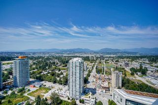 """Photo 31: 3602 13438 CENTRAL Avenue in Surrey: Whalley Condo for sale in """"PRIME AT THE PLAZA"""" (North Surrey)  : MLS®# R2602001"""