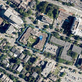 Photo 34: 306 405 Quebec St in Victoria: Vi James Bay Condo for sale : MLS®# 881431