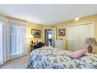 "Photo 19: 144 16080 82 Avenue in Surrey: Fleetwood Tynehead Townhouse for sale in ""Ponderosa Estates"" : MLS®# R2604056"