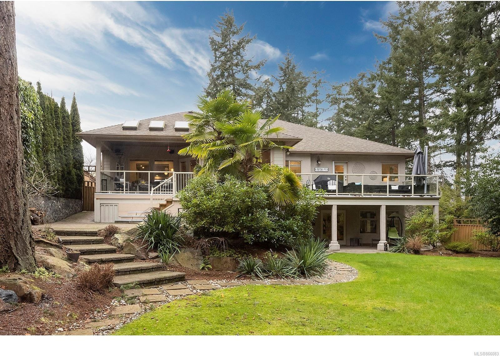 Photo 2: Photos: 5302 Sayward Hill Cres in : SE Cordova Bay House for sale (Saanich East)  : MLS®# 866083