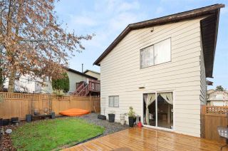 Photo 31: 2326 WAKEFIELD Drive: House for sale in Langley: MLS®# R2527990
