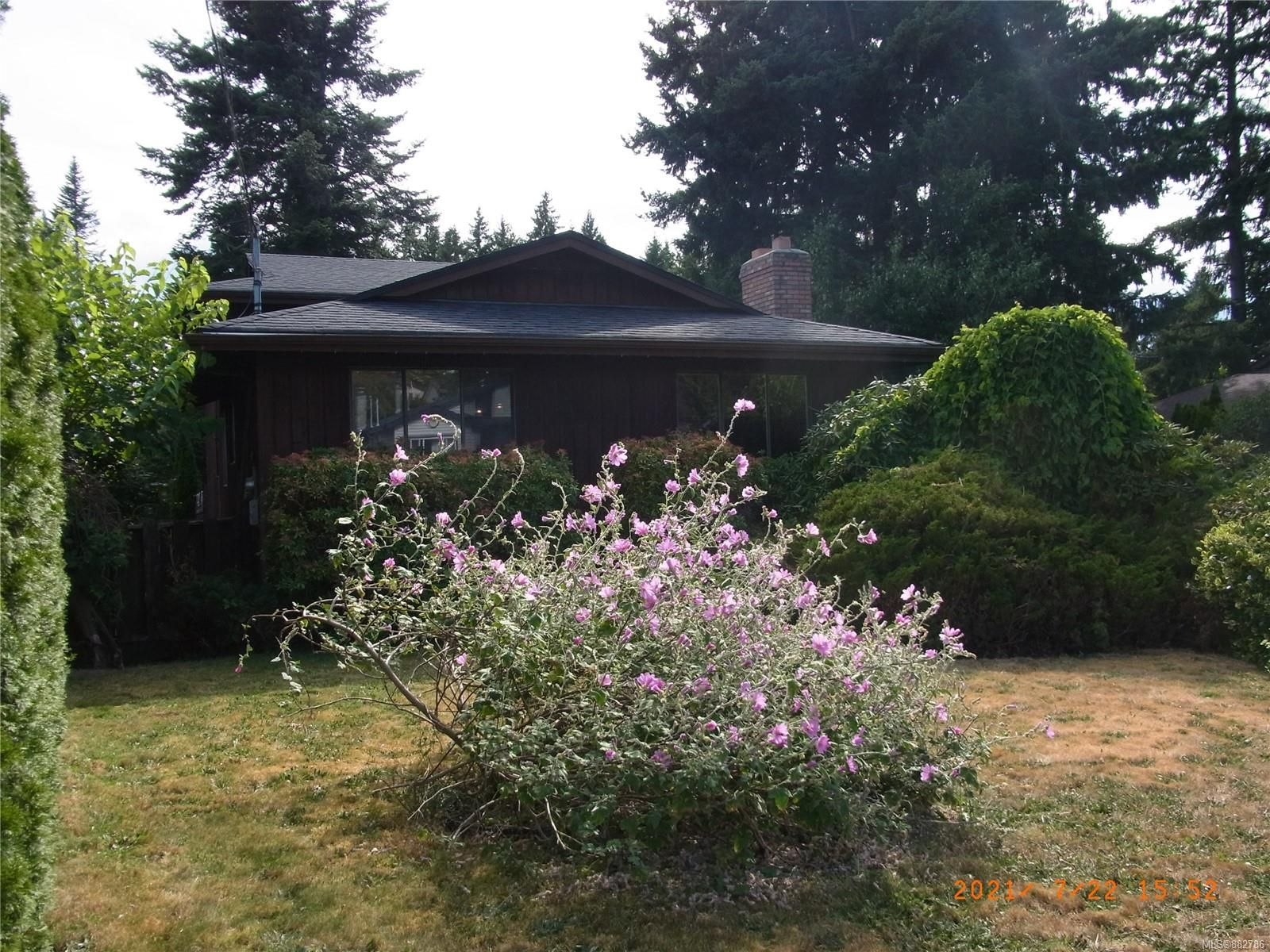 Main Photo: 1093 Sitka Ave in Courtenay: CV Courtenay East House for sale (Comox Valley)  : MLS®# 882786