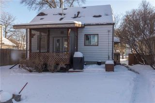 Photo 19: 79 Fifth Avenue in Winnipeg: St Vital Residential for sale (2D)  : MLS®# 1901612