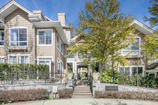 """Photo 1: 109 5605 HAMPTON Place in Vancouver: University VW Condo for sale in """"THE PEMBERLEY"""" (Vancouver West)  : MLS®# R2160612"""
