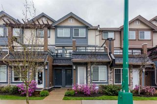 Photo 1: 6 18819 71 Avenue in Surrey: Clayton Townhouse for sale (Cloverdale)  : MLS®# R2156089