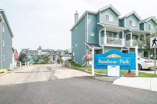 Photo 14: 102 5220 50A Avenue: Sylvan Lake Row/Townhouse for sale : MLS®# A1131240