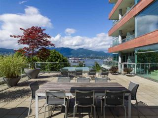 Photo 2: 403 1169 W CORDOVA STREET in Vancouver: Coal Harbour Condo for sale (Vancouver West)  : MLS®# R2475805