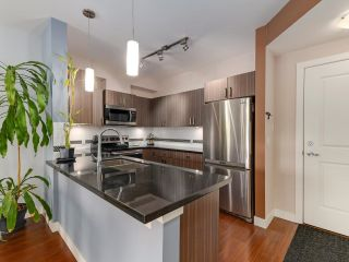 """Photo 3: 320 20219 54A Avenue in Langley: Langley City Condo for sale in """"Suede Living"""" : MLS®# R2602848"""