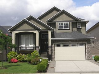 Photo 2: 12473 201ST STREET in MCIVOR MEADOWS: Home for sale