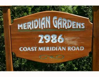 "Photo 8: 22 2986 COAST MERIDIAN Road in Port_Coquitlam: Birchland Manor House for sale in ""MERIDIAN GARDENS"" (Port Coquitlam)  : MLS®# V766976"