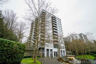 Photo 1: 902 3061 E KENT NORTH AVENUE in Vancouver: Fraserview VE Condo for sale (Vancouver East)  : MLS®# R2330993