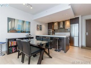 Photo 5: 304 200 Douglas St in VICTORIA: Vi James Bay Condo for sale (Victoria)  : MLS®# 756588