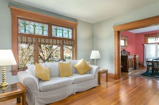 Photo 6: 906 E 20TH Avenue in Vancouver: Fraser VE House for sale (Vancouver East)  : MLS®# R2354669