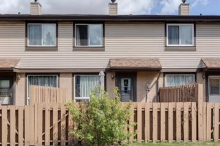 Photo 23: 3 2727 Rundleson Road NE in Calgary: Rundle Row/Townhouse for sale : MLS®# A1118033