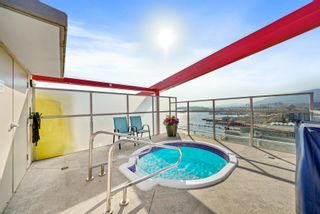 """Photo 27: 102 199 VICTORY SHIP Way in North Vancouver: Lower Lonsdale Condo for sale in """"The Trophy"""" : MLS®# R2607442"""