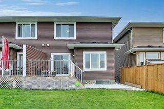 Photo 37: 137 Redstone Common NE in Calgary: Redstone Semi Detached for sale : MLS®# A1132067