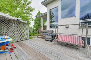 Photo 45: 11833 10A Avenue in Edmonton: Zone 16 House for sale : MLS®# E4249134