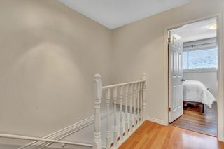 """Photo 14: 24 5351 200 Street in Langley: Langley City Townhouse for sale in """"BRYDON PARK"""" : MLS®# R2554795"""