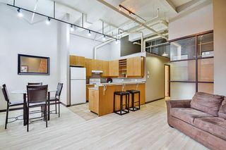 """Photo 7: 304 549 COLUMBIA Street in New Westminster: Downtown NW Condo for sale in """"C 2 C LOFTS"""" : MLS®# R2126877"""