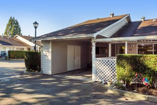 Photo 14: 21 19249 HAMMOND Road in Pitt Meadows: Central Meadows Townhouse for sale : MLS®# R2116453
