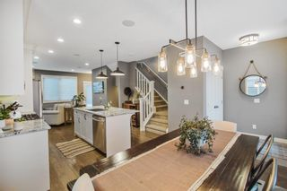 Photo 7: 1306 2 Street NE in Calgary: Crescent Heights Row/Townhouse for sale : MLS®# A1079019