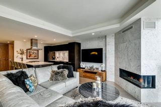 Photo 11: 407 738 1 Avenue SW in Calgary: Eau Claire Apartment for sale : MLS®# A1124073