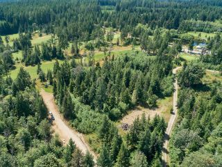 Photo 1: SL 14 950 Heriot Bay Rd in QUADRA ISLAND: Isl Quadra Island Land for sale (Islands)  : MLS®# 841835